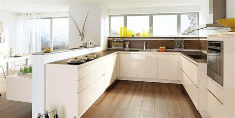 cuisine ikea ringhult cuisine design blanche sans poignée photo 13 20 avec
