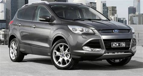 ford kuga 2016 cmc unveils 6 new 2016 ford models