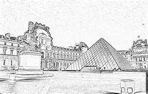 HD wallpapers museum coloring pages