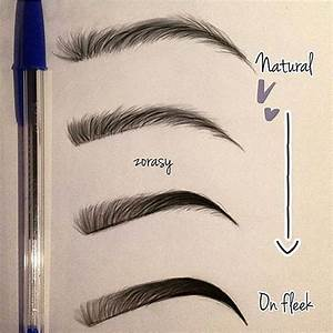 Natural only and always! On fleek is the equivalent to a ...