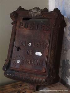 101af5f507b627 Boite Aux Lettres En Fonte. boites aux lettres en fonte. boite aux ...