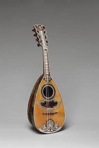 Mandolin  1781