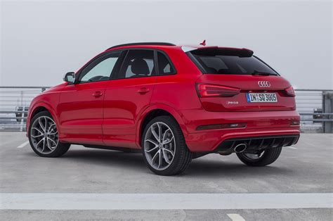 Review Audi Q3 by 2015 Audi Rs Q3 Review Autocar