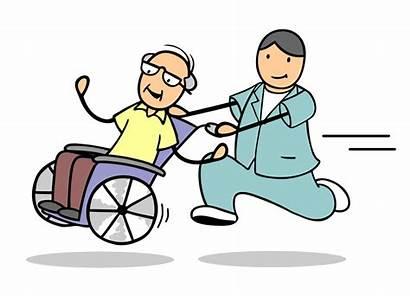 Cna Nursing Nurse Through Skills Caregiver Assistant