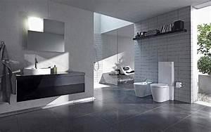 tendance carrelage salle de bain carrelage idees de With tendance carrelage