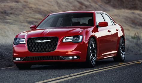 The Chrysler by 2016 Chrysler 300 Srt8 Here Soon Power Bump New Auto