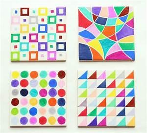 Easy Creative Art Projects | Craft Ideas - Fun DIY Craft ...