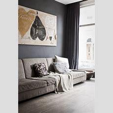 Wohnzimmer Farbideen – Home Sweet Home