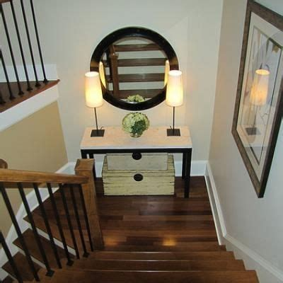 decorating ideas for staircase landing best 25 stair landing decor ideas on