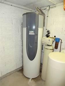 Dimension Chauffe Eau Thermodynamique : chauffe eau thermodynamique amf plomberie ~ Edinachiropracticcenter.com Idées de Décoration