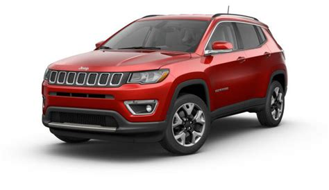 Chrysler Jeep Recalls by Chrysler Recalls Model Year 2017 Jeep Compasses
