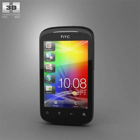 <b>HTC</b> Explorer 3D...
