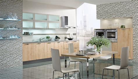 Moderneeinbauküche Classica 1210eichecornwall