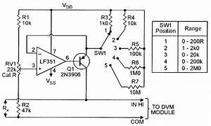 Subwoofer Lowpass Filter Circuit Using Ua741 Single Op Amp Ic Parts List