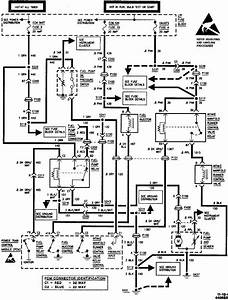 97 Chevy 1500 Fuel System Wiring Diagram