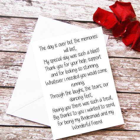 poem    friend   wedding day wedding ideas
