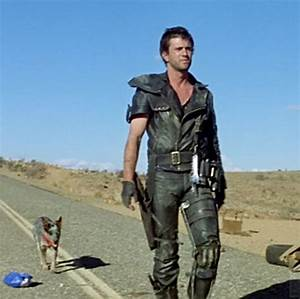 Mad Max - Mel Gibson - Original trilogy - Character ...