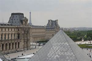 The History Of The Louvre In 1 Minute