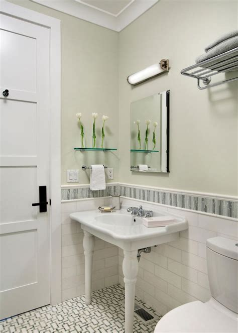 Traditional Bathroom Design Ideas and Photos ? Maxton Builders