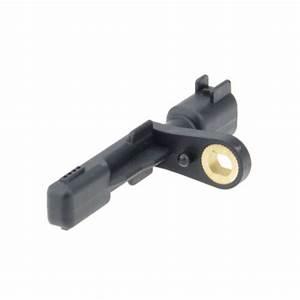 2x Abs Sensor For Jeep Cherokee Liberty Kj 06