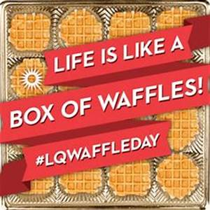 What is your fa... Waffle Love Quotes