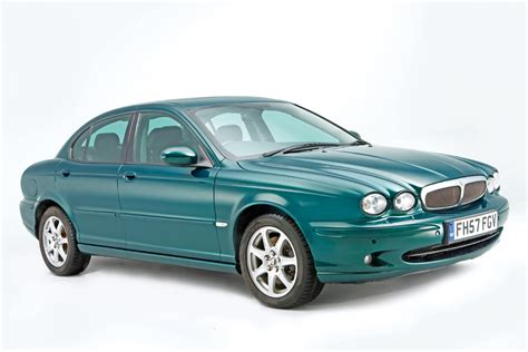 buyers guide jaguar  type auto express