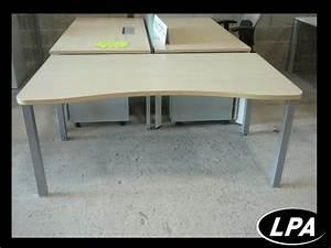Mobilier De Bureau Pas Cher : bureau pas cher bureau mobilier de bureau lpa ~ Teatrodelosmanantiales.com Idées de Décoration