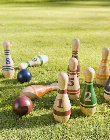 Backyard Bowling Set outdoor supplies best supplies for outdoor