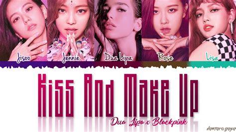 (official Audio) Dua Lipa & Blackpink