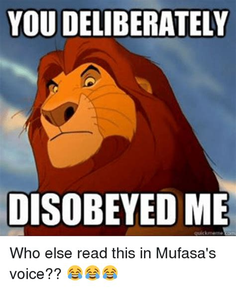 Mufasa Meme - funny mufasa memes of 2016 on sizzle today