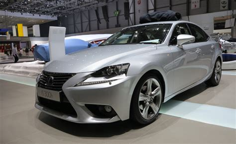 lexus is300 2013 lexus is 300h unveiled with 220 hp not for sale in us