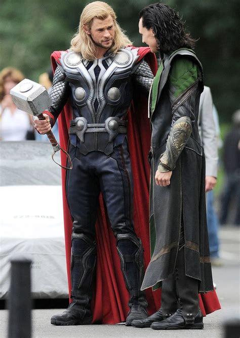 Más De 25 Ideas Increíbles Sobre Disfraz Femenino De Thor