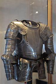 Ancient Medieval Armor