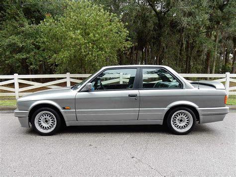 1988 Bmw 325i by 1988 Bmw 325i Sport Rhd Original Eurospec Mtech 2 E30