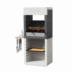 Brico Dépôt Le Plus Proche : barbecue en pierre brico depot ~ Dailycaller-alerts.com Idées de Décoration