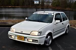 Ford Fiesta Rs Turbo : ford fiesta rs turbo classic mini fiat alfa romeo lancia bmw classic ford fiesta 1991 for sale ~ Medecine-chirurgie-esthetiques.com Avis de Voitures