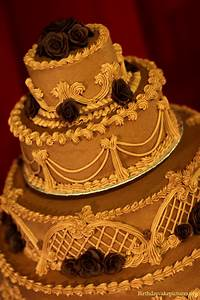 Fancy Chocolate Birthday Cake Beautiful Pictures