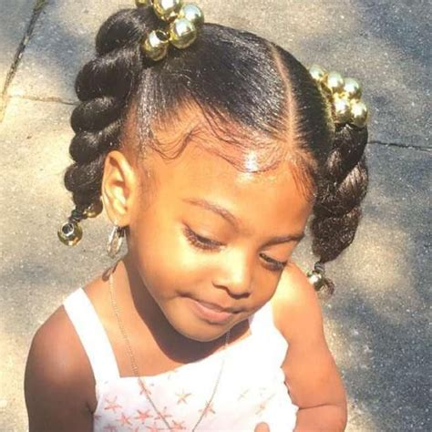 little black girl s hairstyles cool ideas for black