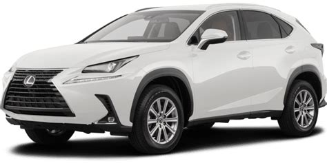lexus nx prices incentives dealers truecar
