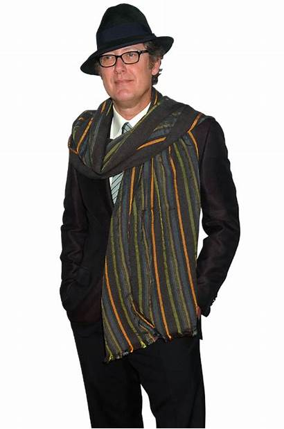 Spader James Eccentric Lincoln Character Vulture