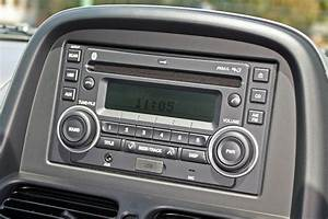 Wiring Diagram For Nissan Navara D22 Stereo