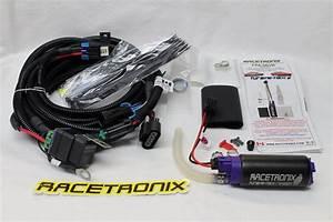Racetronix 255l  Hr Fuel Pump Kit W   Harness 1999-2002 Camaro  Firebird Ls1