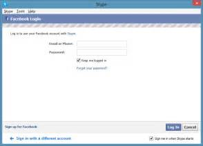 Log into My Facebook Account Login
