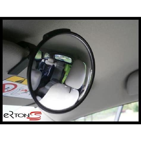 retroviseur int 233 rieur miroir pour la s 233 curit 233 des enfant bebe auto voiture miroire achat