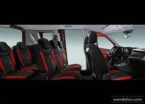 Fiat Doblo Avis : nouveau fiat doblo ~ Gottalentnigeria.com Avis de Voitures