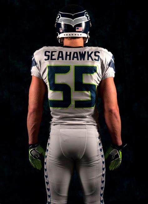seahawks offseason   nike uniforms