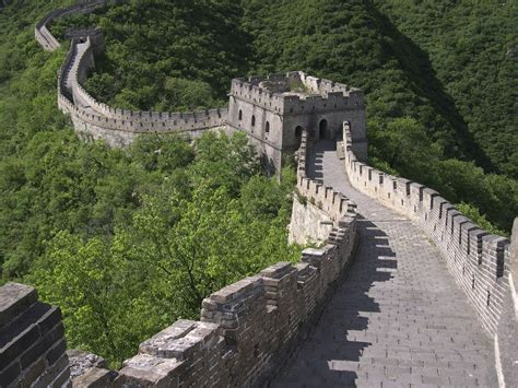 Great Wall Of China Historical Facts And Pictures The