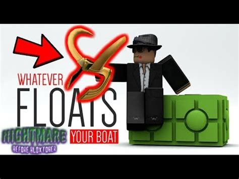Whatever Floats Your Boat Roblox Tutorial by Whatever Floats Your Boat Wfyb Op Glitch Roblox Doovi