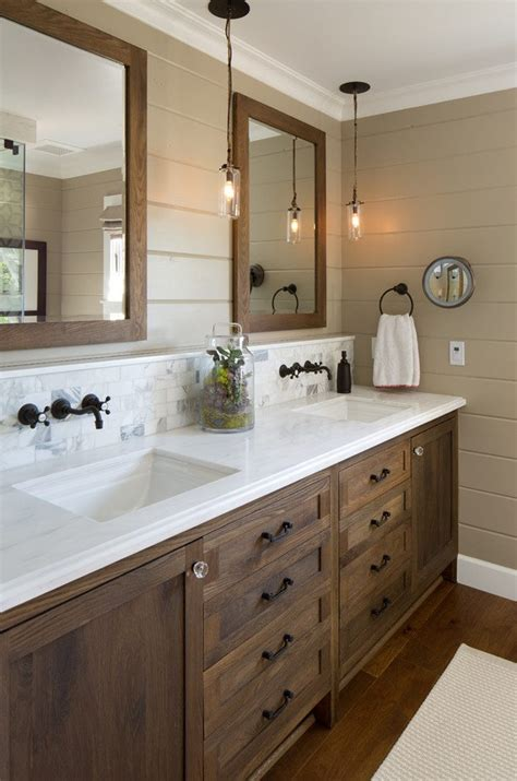 outstanding farmhouse sink vanity home renovations