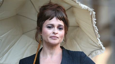 executive home office helena bonham in to play princess margaret on